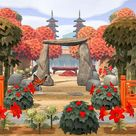 20 Japanese Island Design Ideas For Animal Crossing: New Horizons – FandomSpot