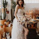 Lillian West   66117 Wedding Dress   TDR Bridal Birmingham