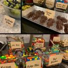 How To Throw an Epic Harry Potter Birthday Party ~ zoo & roo