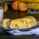 Breakfast Pockets