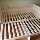 Sofa selber bauen - 70 Ideen und Bauanleitungen! - ArchZine