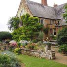 Beautiful British Gardens: Coton Manor Gardens, Northamptonshire - Kiwi Life & Style