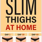 How To Lose Thigh Fat- Fast Ways To Reduce Thigh Size At Home