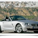 Replacement BMW Z4 & M Roadster 2003 2008 E85 Convertible Tops