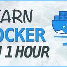 Learn Docker with Practical Tutorial   From Docker Desktop to Deployment