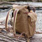 Bushcraft Pack