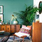 Dit zijn de beste kleuren om je woonkamer mee te schilderen