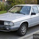 Audi 100 C2, Typ 43, facelift 1979 1.6 L 85 Cv