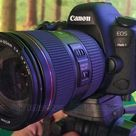 Canon EOS 6D Mark II Launched in India - Price, Specifications and Features | Techniblogic