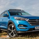 2015 Hyundai Tucson 1.6T Elite Limited - Car Review - Does it deserve to be NZ's Medium SUV of the year? - DriveLife