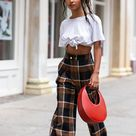 The Best Street Style at New York Fashion Week 2019   teenvogue
