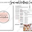 Essential Oils For Spa & Wellness Centers by Lori Jimenez