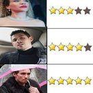 Umbrella Academy Memes - 36
