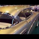 1958 Buick Super 8 Riviera Sport 6.0 Litre V8 Coupe