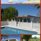 Townhouse for Sale in Country House, Hondon De Las Nieves, Alicante, Spain with 4 bedrooms, 2 bathrooms - A Spanish Life