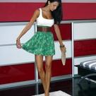 High Skirts