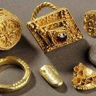 Gold Detectors