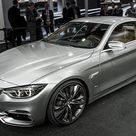 2013 NAIAS BMW 4 Series Coupe Concept [Live Photos]