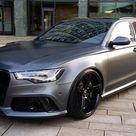 TC Concepts Audi RS6 TERROR