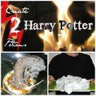 Harry Potter Activities