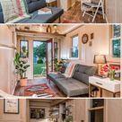 Riverside by New Frontier Tiny Homes - Tiny Living