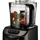Oster Oskar 2 in 1 Salad Prep & Food Processor, Black FPSTFP4050   10 Cup