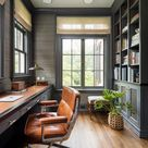 Mastering a Home Office Design