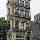 The Blackfriar Pub, 174 Queen Victoria Street - City Of London.