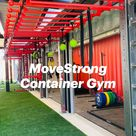 MoveStrong Container Gym