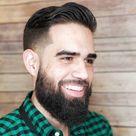 Men&039;S Side Part Hairstyle Pinterest Popular