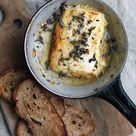 Honey-Baked Feta Recipe - Great British Chefs