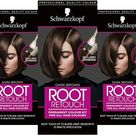 Schwarzkopf Root Retouch Permanent Colour-Dark Brown