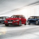 Wallpapers 2013 BMW 3 Series Touring
