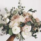 Newest Snap Shots Wedding Bouquets white Concepts