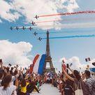 Paris Olympics 2024