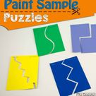 Free Paint Samples