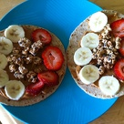 Healthy Breakfast Wraps