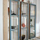 Een kast verven met krijtverf: DIY | My Industrial Interior
