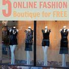 Womens Fashion Online