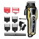 Kemei Professional Hair Trimmer and Clippers - China / 6combs