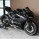 Ducati Obsession: Photo