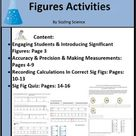 Significant Figures Activities Teaching Business High School Science Teaching Science