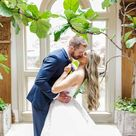 Page Road Estate Wedding by Amanda May Photos