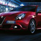 Alfa Romeo Giulietta Sprint 2015