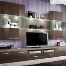 Modern TV Cabinets Design 061 (Modern TV Cabinets Design 061) design ideas and photos