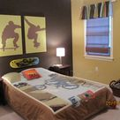 Boys Room Design