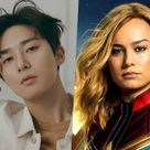 Park Seo Joon cast in Captain Marvel 2. Girlfriend? - Latest Celeb