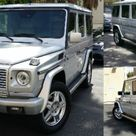 2002 Mercedes Benz G500 For Sale