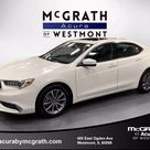 2020 Acura TLX FWD For Sale In Westmont   Cars.com