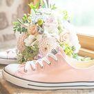 Rustic Country Homemade Wedding